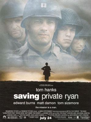 Movie Perang SavingPrivateRyan