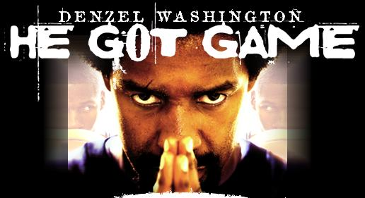 the hypocrisy of the ncaa in he got game a movie by spike lee It's difficult to believe that 20 years ago, spike lee delivered one of his  today is  the 20th anniversary of he got game, a film that tapped into.
